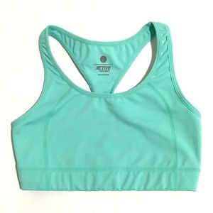 ACTIVE by OLD NAVY Compression Sports Bra